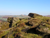 The Roaches Ridge