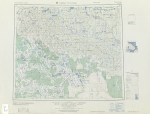 Thumbnail U. S. Army map nq37-1