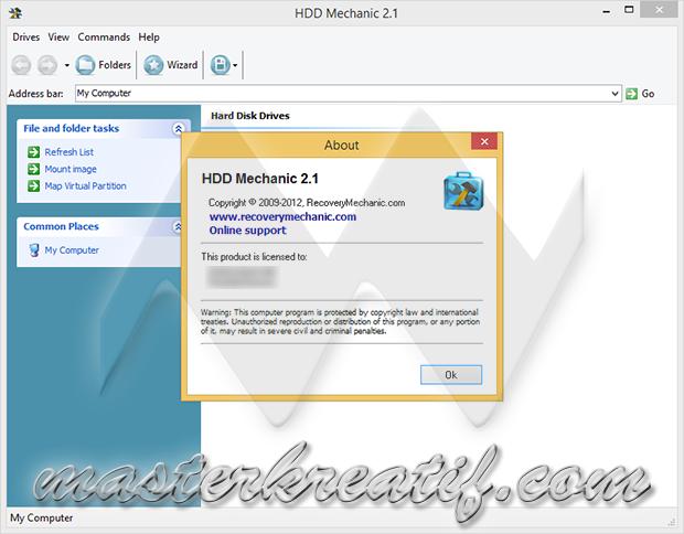 HDD Mechanic 2.1