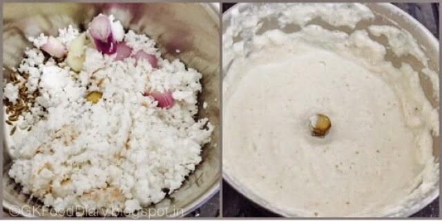 Puli Illa Kuzhambu Recipe (Tirunelveli Special kuzhambu withouttamarind) | Kuzhambu Recipes 4