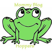  Mommy Blog Hoppers 