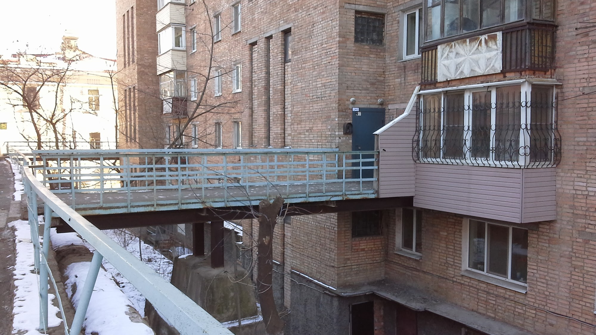Дом во Владивостоке