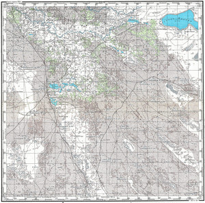 Map 100k--l41-006--(1956)