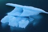 Icebergs in Greenland -- Scenic Greenland