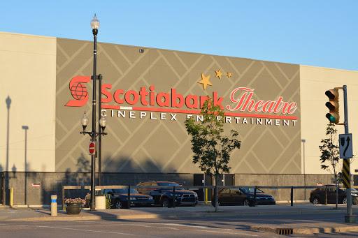 Scotiabank Theatre Saskatoon & VIP, 347 2 Ave S, Saskatoon, SK S7K 1L1, Canada, Movie Theater, state Saskatchewan
