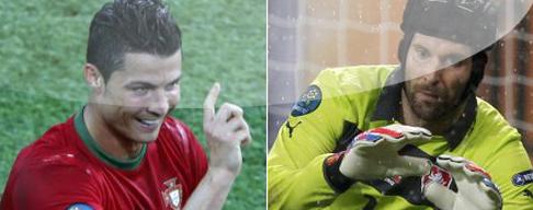 Inglaterra vs. Ucrania en Vivo - Eurocopa 2012