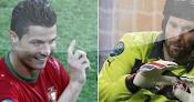Rep. Checa vs. Portugal en VIVO - 21 Junio - Euro 2012