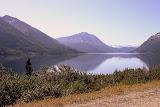 Tutshi Lake - Klondike Highway, BC