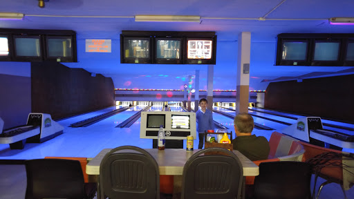 Toppler Bowl, 7640 Fairmount Dr SE, Calgary, AB T2H 0X9, Canada, Bowling Alley, state Alberta