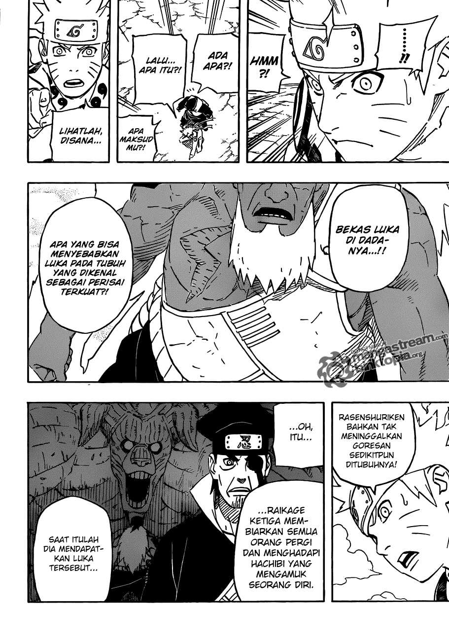 komik naruto 554 page 16