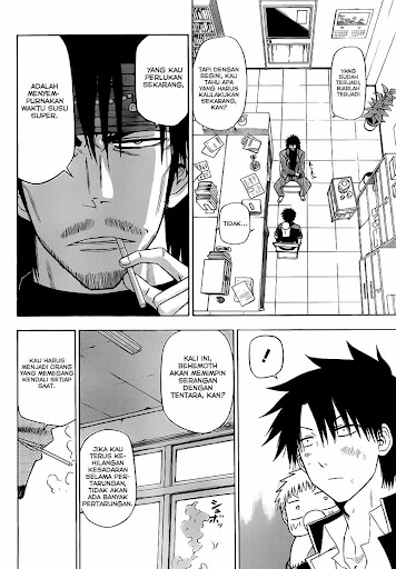 Download beelzebub 114 page 8