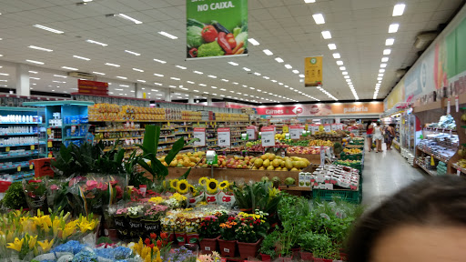 Bistek Supermercados, Av. João Sacavem, 505 - Centro, Navegantes - SC, 88370-438, Brasil, Supermercado, estado Santa Catarina