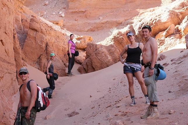 Отчет Пустыня Гоби Монголия Авто путешествие