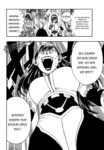 manga fairy tail 239 online