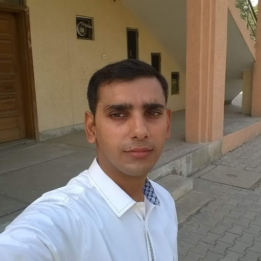 M.Umair Q. avatar