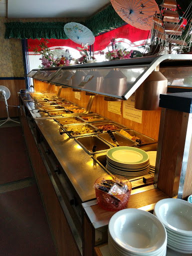 Golden Gate Chinese Restaurant, 4825 50 Ave, St. Paul, AB T0A 3A0, Canada, Indian Restaurant, state Alberta