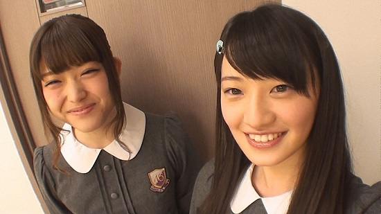 (TV-Variety)(1080i)(乃木坂46) 松村沙友理 中田花奈 – 生のアイドルが好き Nama no Idol ga Suki ep26 150605