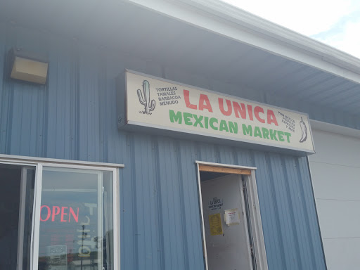 Grocery Store «La Unica Mexican Market», reviews and photos, 2615 12th Ave S F, Moorhead, MN 56560, USA