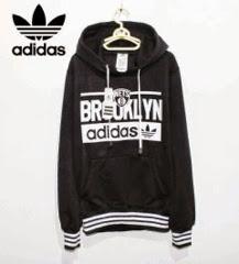 Jaket Adidas Broklyn