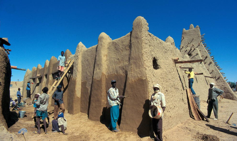Heritage: Reconstruction of Timbuktu mausoleums nears completion