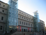 Museo de Thyssen - Madrid, Spain