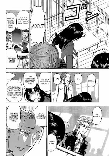 Komik beelzebub 114 page 14