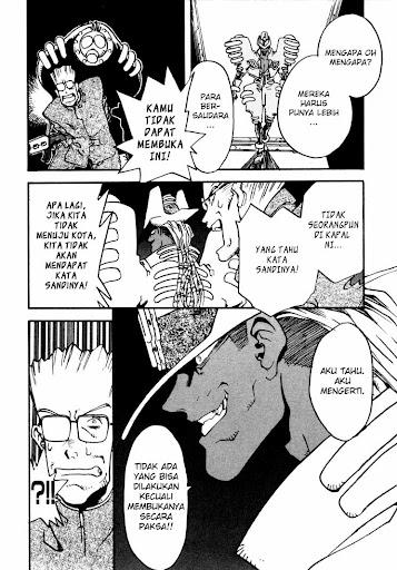Trigun Manga Online Baca Manga 05 page 26