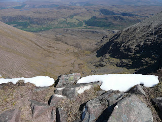 Glas Tholl and Dundonnell Valley