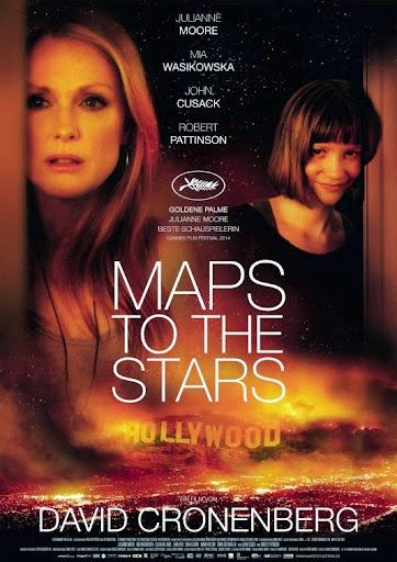 Đường Đi Đến Các Vì Sao 18+ - Maps To The Stars 18+