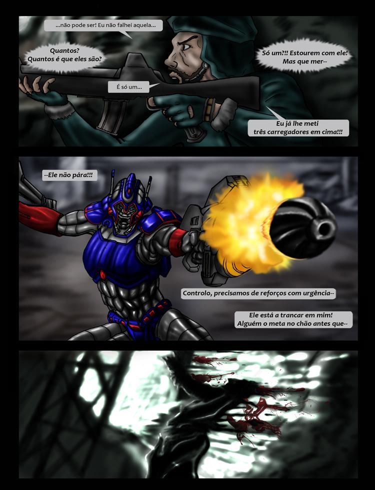 Protector da Fé - Pagina 15