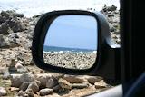 A Rear View - Aruba