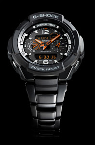 Casio G-Shock : G 1250BD