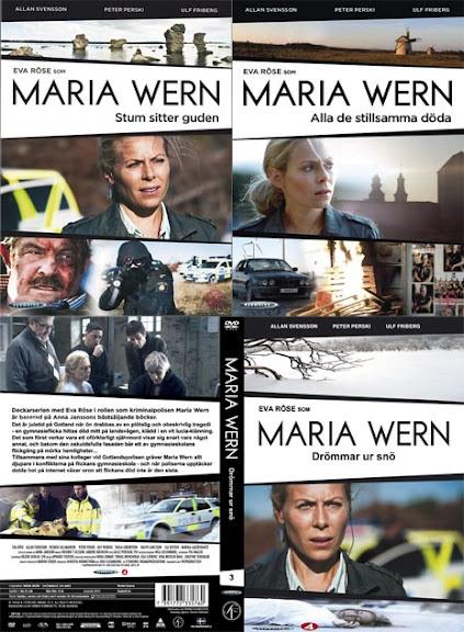Maria Wern (2010) PL.HDTV.720p / Lektor PL