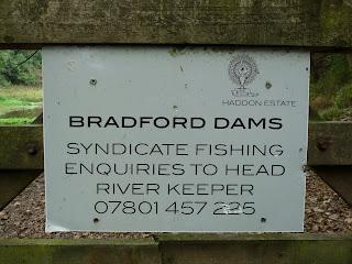 Bradford Dams