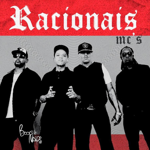 Download   CD Racionais MCs – Racionais MCs (2014)