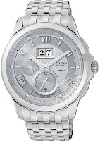 Citizen Eco-drive : BT0001-63A