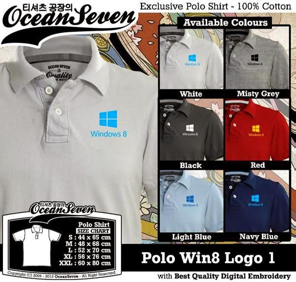 POLO Win8 Logo 1 IT & Social Media distro ocean seven