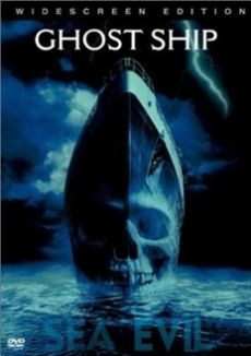 Con Tàu Ma - Ghost Ship (2002)