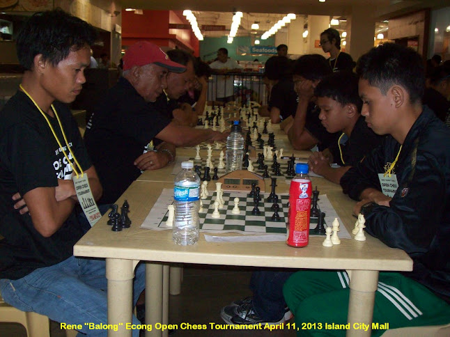 "Philippines-Bohol-Chess-Tournament-Balong-Econg00047 - All Set for Rene ""Balong"" Econg Open Chess Tournament Apr 11 - Sports and Fitness"