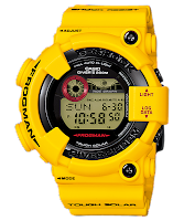 Casio G Shock : GF-8230E