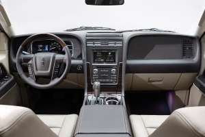 2015 Lincoln Navigator SUV Specs Review Car Price Concept