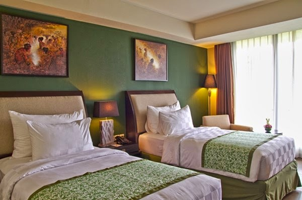 Swiss-Belhotel Rainforest 熱帶雨林瑞雅酒店