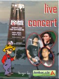Andra and The Backbone Live Concert Bantaeng