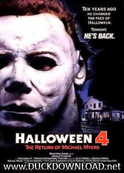 Download Halloween 4 DVDRip Dual Áudio