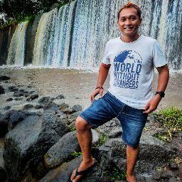 Rudy Setyawan review