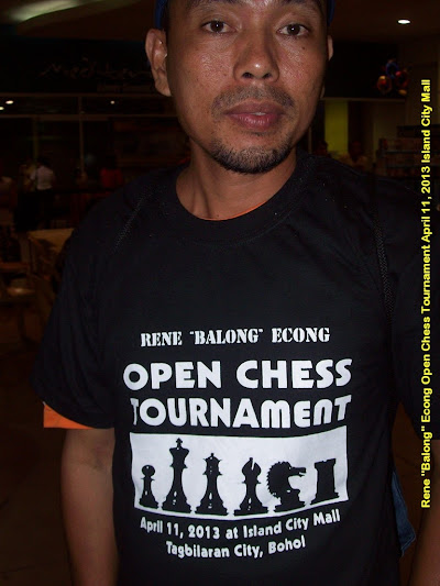 "Philippines-Bohol-Chess-Tournament-Balong-Econg00151 - All Set for Rene ""Balong"" Econg Open Chess Tournament Apr 11 - Sports and Fitness"