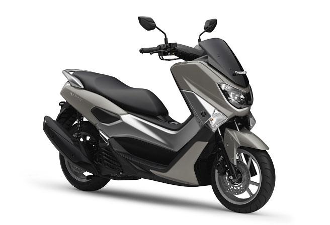 Yamaha NMAX - Spesifikasi Lengkap dan Harga