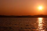sunset - honnemaradu
