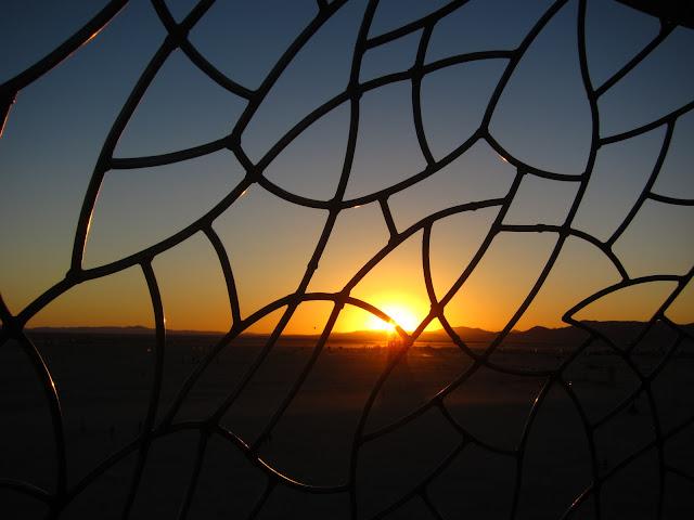 Lovely Playa Sunrise