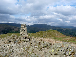 Loughrigg Fell Summit